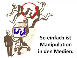 Medienmanipulation