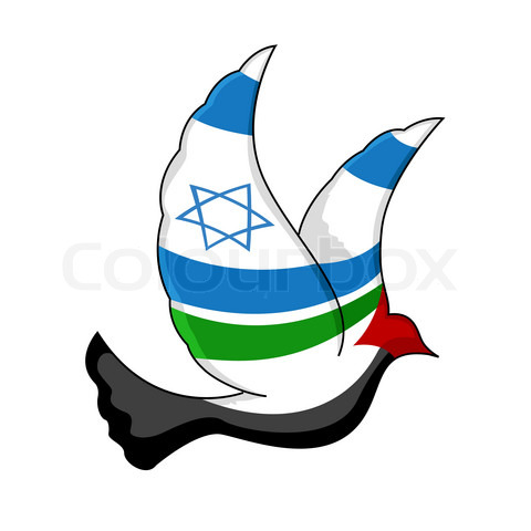 2364692-424231-illustration-of-peace-bird-painted-with-israel-and-palestine-flag-on-isolated-background